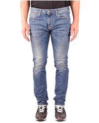 Armani Jeans Jeans - Blauw