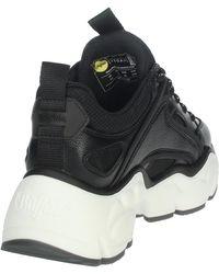 Buffalo Binary C Sneakers bassa - Schwarz