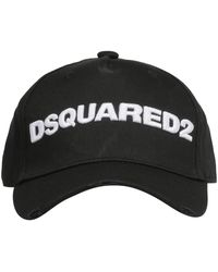 DSquared² - Cappello - Lyst