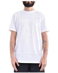 The North Face T-shirt Tech Light - Wit