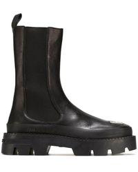 MISBHV The 2000 Chelsea Boots - Zwart