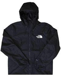 The North Face Jacket 1990 Mountaine - Zwart