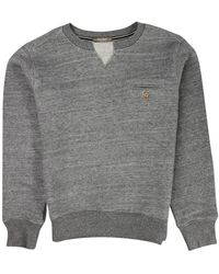Fred Mello Sweater - Grijs