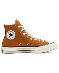 Converse Chuck 70 High Top Sneakers - Bruin
