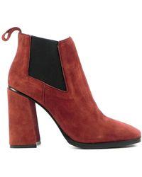 Giampaolo Viozzi Shoes - Rood
