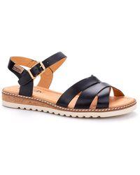 Pikolinos Sandaal - Zwart