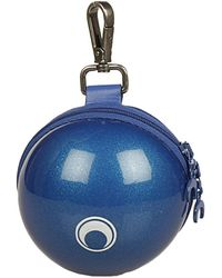 Marine Serre Bag - Blauw