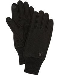 Marc O'polo Gloves - Zwart