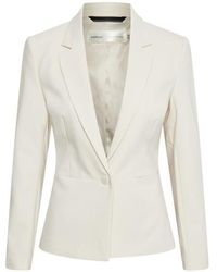 Inwear Zella Blazer 30104280 - Weiß