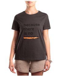 Ecoalf T-shirt - Grijs
