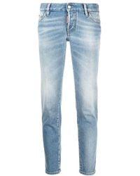 DSquared² Jeans - Blu