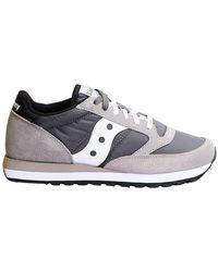 Saucony Jazz - Sneakers - Grijs