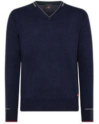 Peuterey Sweater - Blauw