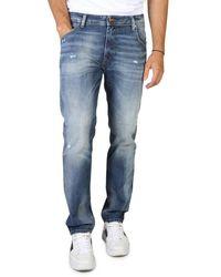 DIESEL - Krayver Jeans - Lyst