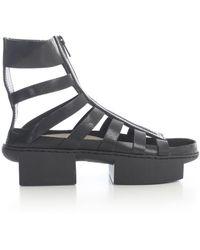 Trippen Sandals - Zwart