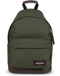 Eastpak - Premium Wyoming Ek811 Backpack Unisex Adult And Guys Green - Lyst