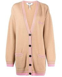 Louis Vuitton Sweater - Marrone