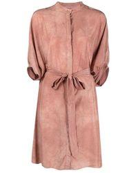 Dondup Dresses - Bruin