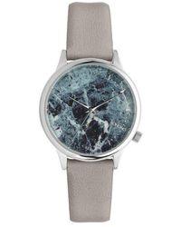 Komono Watch - W2473 - Grau