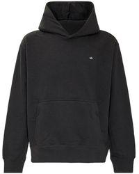 adidas Sweatshirt With Logo - Zwart