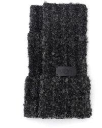 UGG Handschoenen - Zwart