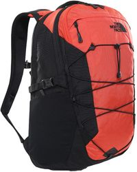 The North Face Backpack - Oranje