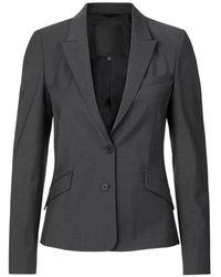 Inwear Blazer 30100286 - Grijs