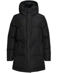 Peak Performance Jacket - Zwart