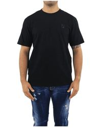 Filling Pieces Lux T-shirt - Nero
