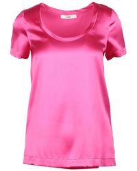 Suoli Shirt - Rose