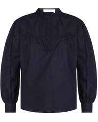 See By Chloé - Long-sleeved top - Lyst