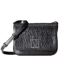 Armani Exchange Bag - Noir