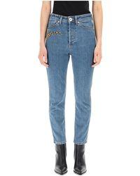 Lanvin Jeans - Bleu