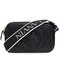 Lanvin Shoulder Bag - Zwart