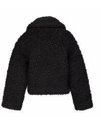 UGG Jacket 1120636 Negro