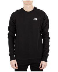 The North Face Sweater - Zwart