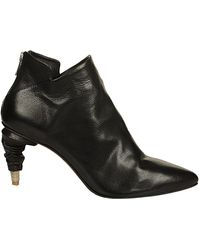 Officine Creative Boots - Noir