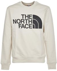 The North Face Sweater - Wit