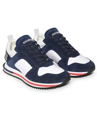Bikkembergs Shoes - Wit