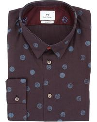 PS by Paul Smith Casual - Grijs