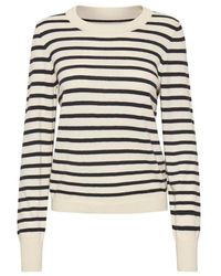 Part Two - 30305781 Jumper - Lyst