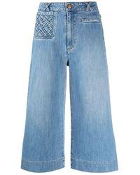 See By Chloé Jeans - Bleu