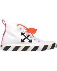 Off-White c/o Virgil Abloh Sneakers - Wit