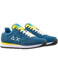 Sun68 Tom Solid sneakers Azul