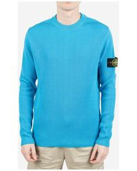 Dondup Sweater - Bleu