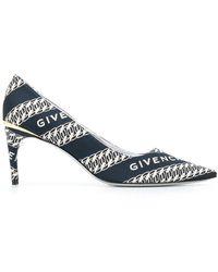 Givenchy Pompen Décolletés - Blauw