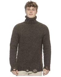 Alpha Studio Sweater - Grau