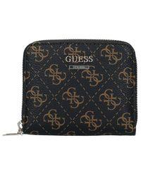 Guess Swsg7966370 wallet - Braun