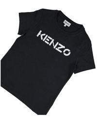 KENZO T-shirt - Zwart