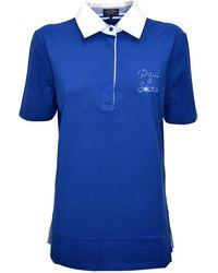 Paul & Shark Polo shirt - Bleu